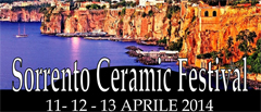 Sorrento Ceramic Festival
